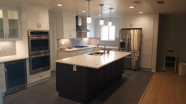 Kitchen Remodeling In Los Angeles, CA