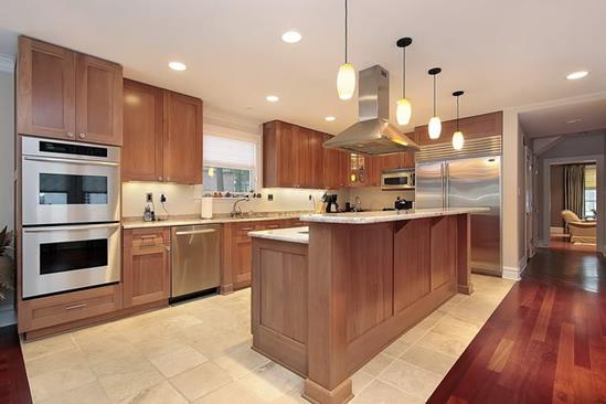 Kitchen Remodeling Service in CA